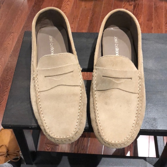jose beltone Other - Shoes loafers men